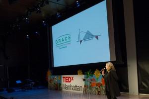 TEDx Manhattan 2013: Changing the Way we Eat